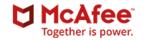 McAfee APAC Cash Back