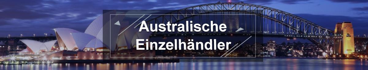 Australische Einzelhändler