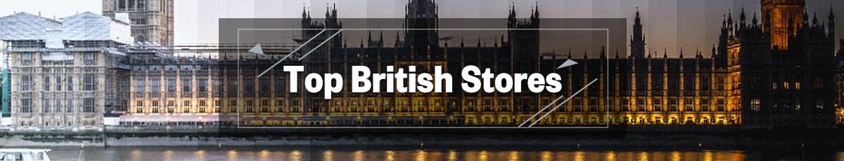 British Stores