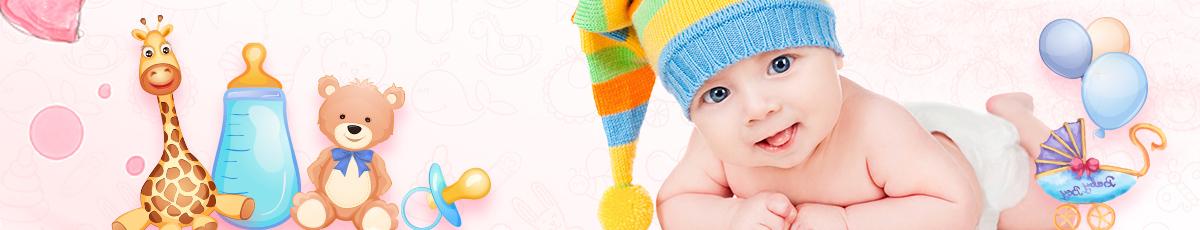 母婴 & 玩具