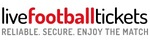 Live Football Tickets Cash Back