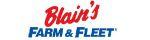 Blain's Farm & Fleet Cash Back