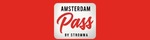 Amsterdam Pass Cash Back