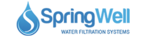 SpringWell Water Cash Back