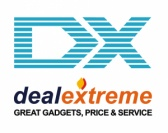 DealExtreme Cash Back