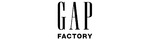 Gap Factory Cash Back