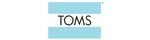 TOMS UK Cashback