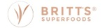 Britt's Superfoods 返利