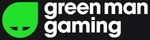 Green Man Gaming Cash Back