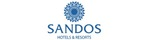 Sandos Hotels & Resorts 現金回饋