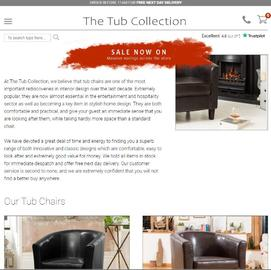 Tub Collection 캐시백