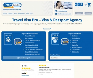 TravelVisa Pro Cashback