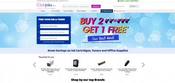 ClickInks 現金回饋