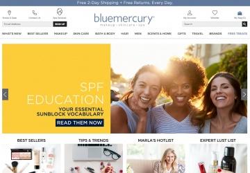 Bluemercury Cashback