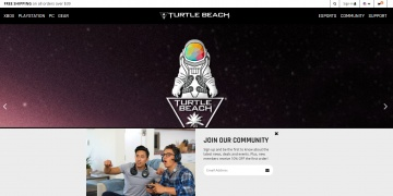 Turtle Beach Cashback