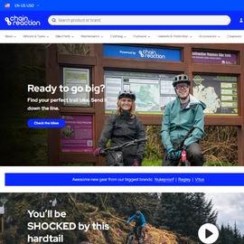 最終週のセール:ロードバイク 最大60%オフ|Chain Reaction Cycles