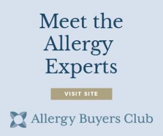 Allergy Buyers Club 現金回饋