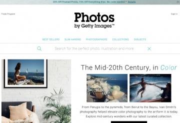 Photos.com 現金回饋