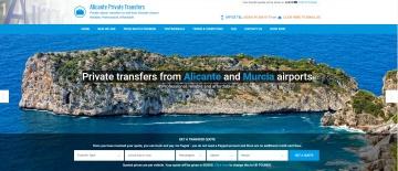Alicante Private Transfers Кэшбэк