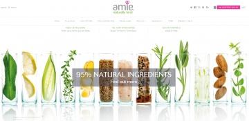 Amie Skin Care Cashback