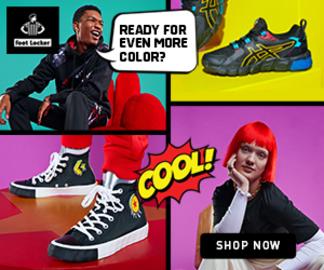 Jordan 喬丹 Dub Zero 男士運動鞋,立減£60 @FootLocker UK