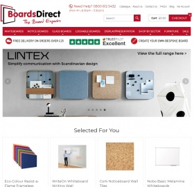 Boards Direct Cashback