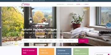 Mulberry Cottages Cashback