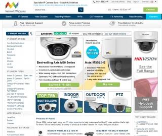 Network Webcams 返利