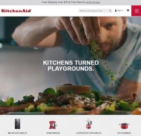 KitchenAid | 厨宝 返利