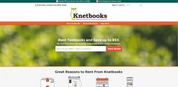 Knetbooks 返利