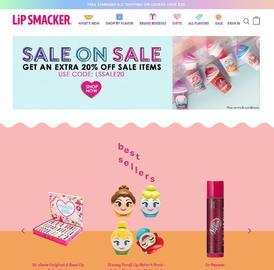 Lip Smackers Cashback