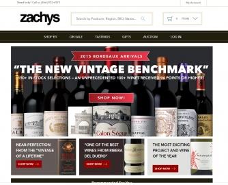 Zachys Cashback