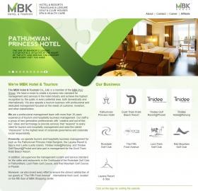MBK Hotel and Tourism Cashback