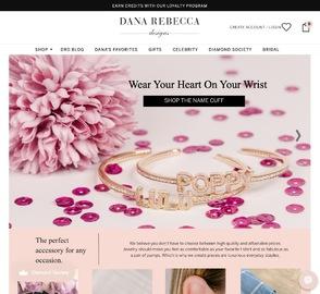 Dana Rebecca Designs Cashback
