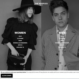 The Kooples Cashback