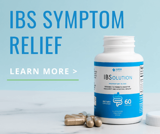 All Natural IBS Treatment Cashback