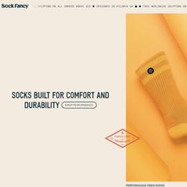 Sock Fancy 成人儿童口罩热卖