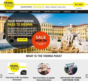 Vienna Pass Cashback