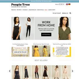 People Tree Cashback