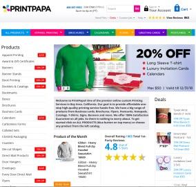 PrintPapa 現金回饋