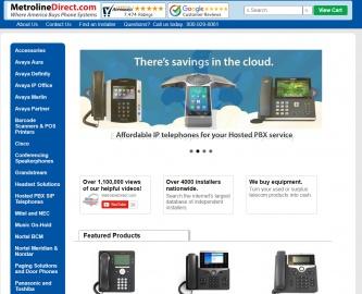 MetrolineDirect Cashback