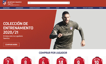 Atletico DE Madrid Cashback