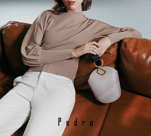 Black Friday - 30% Off Sitewide With Minimum Purchase Of 2 Items @ PEDRO Shoes