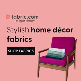 Fabric.com 返利