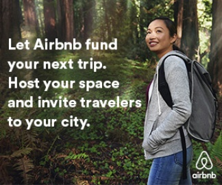 Airbnb Host Australia and New Zealand Cashback