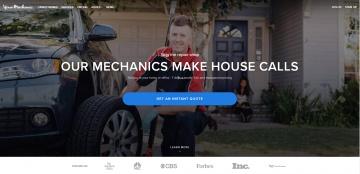 Your Mechanic 返利