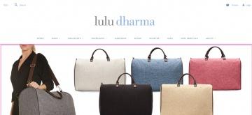 Lulu Dharma 返利