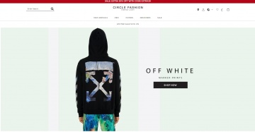 Circle Fashion Cashback