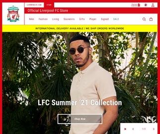 Liverpool FC UK 返利