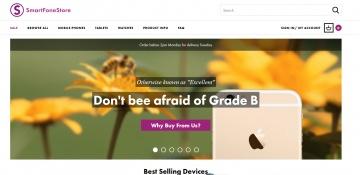 Smart Fone Store Cashback